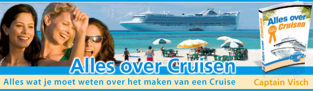 Alles over cruisen